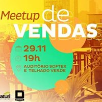 Meetup de Vendas