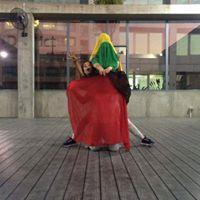 PlayBack TheaterFoundations of Practice-Beirut Farah Wardani