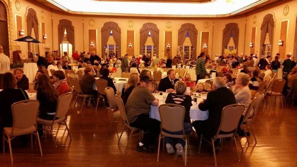 Taste Of Unity Harvest Celebration 9th Annual