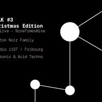 Body Talk 3 w 999999999 Live  Acid Christmas Edition