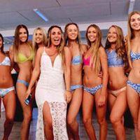 OceanZen Bikini Launch Party