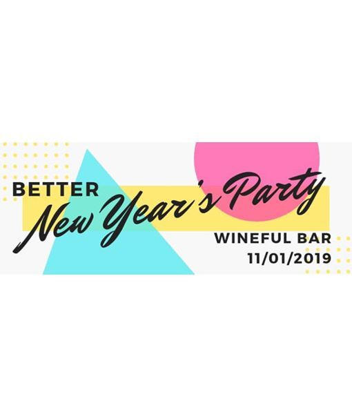 (Better) New Years Party