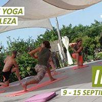 Retiro de Yoga Septiembre en IBIZA