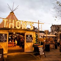 Get into the Christmas &quotspirit&quot with Thors at intu MK