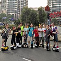 KL City Eco Ride (KL Car Free Morning)