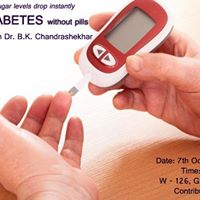 Cure Diabetes Without Pills
