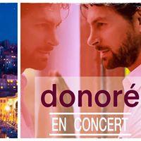 Donor  Marseille