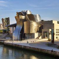 Bilbao San Sebastin Olite etc