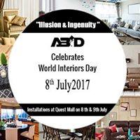 ABID Celebrates World Interiors Day 2017