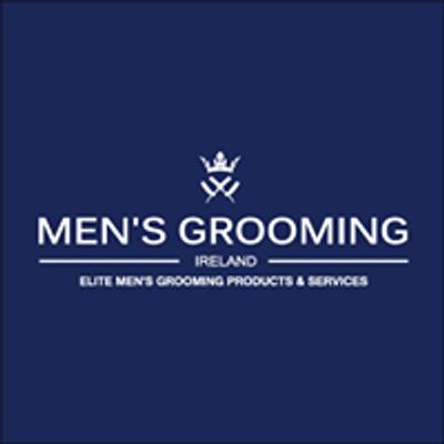 Men's Grooming Ireland
