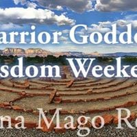 Warrior Goddess Wisdom Weekend - Sedona 2017