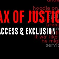 The Syntax of Justice Law Language Access &amp Exclusion