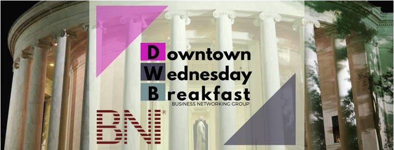 Grow Your Business - Networking Breakfast