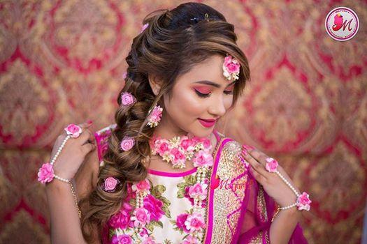 Bridal Master Class