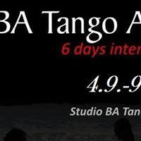 XXXIX BA Tango Akademija