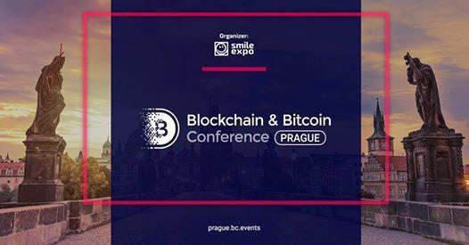Blockchain & Bitcoin Conference Prague  22 March