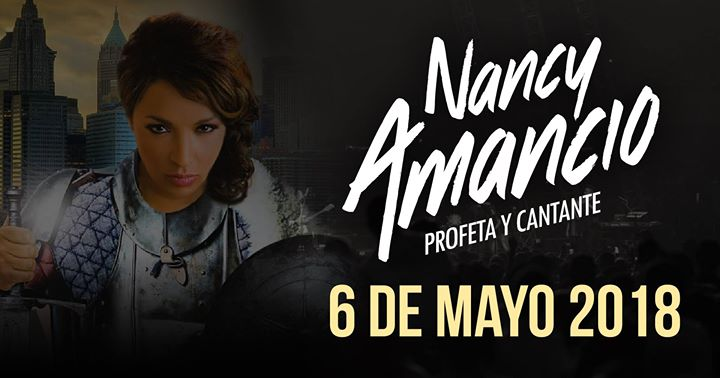 Nancy Tucuman