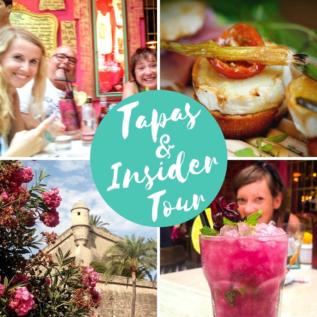 Tapas & Insider Tour