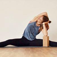 Yin Yoga Workshop - The Incredible Science of Fascia