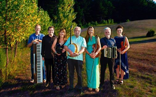 Mick Moloney and the Green Fields of America