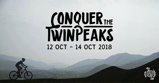 Conquer the Twin Peaks