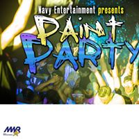 Navy Entertainment Presents GlowRage Paint Party