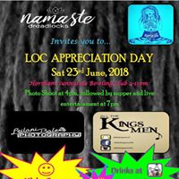 LOC Appreciation DAY 2018