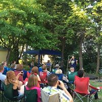 backyard comedy tour sat jul 30 2016 at 07 00 pm