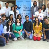 Human Library IIM Session-2