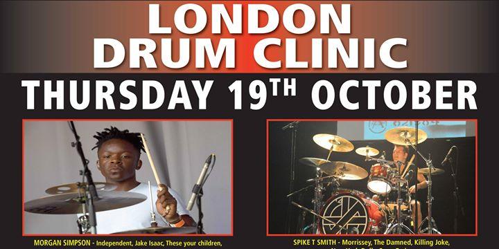 London Drum Clinic