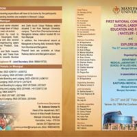 National Conference on Clinical Laboratory Education &amp Research