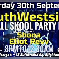 SouthWestsiide  Shona  Eliot Revv  The Round Georges
