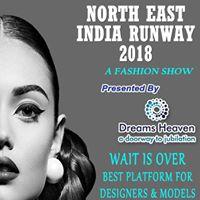 North East India Runway 2018