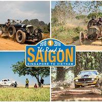 The Road to Saigon