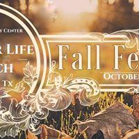 Discover Life Church Fall Festival