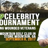 Miles of Giving Golf Tourney - Supporting Wounded Warriors