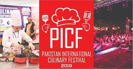 Pakistan International Culinary Festival 2019