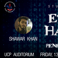 Workshop on Ethical Hacking and Penetration Testing