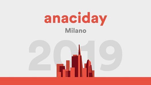 Anaci Day 2019