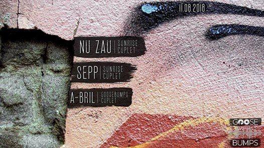 Goosebumps 11 w Nu Zau Sepp (Extended Set)