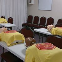 First Aid CPR Class in Concord