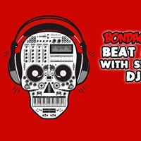 Bondage a GoGo Beat My Guest with DJ Jay-R