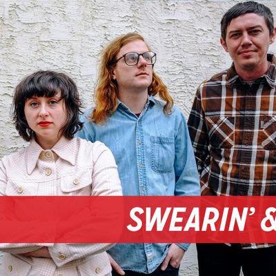 Swearin&amp Mike Krol