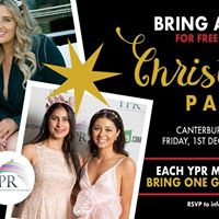 YPR Christmas Party