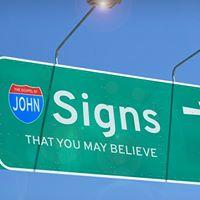 Mens Bible Study the Gospel of John