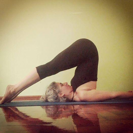 Profesorado de Hatha Yoga