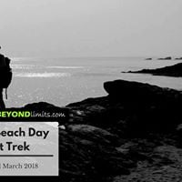Gokarna Beach Day &amp Night Trek