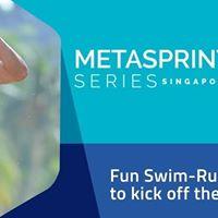 MetaSprint Series Singapore