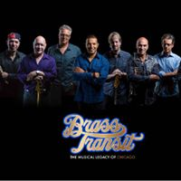 Brass Transit - The Musical Legacy of Chicago