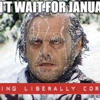 Drinking Liberally Cortland - January 2018 Meetup